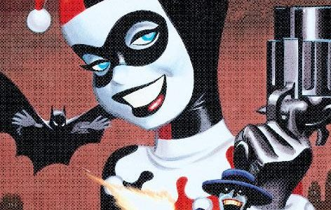 DC Clásicos Modernos: Batman Adventures - Mad Love