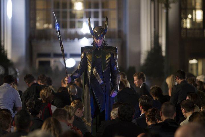 Más nombres se siguen uniendo al elenco de Loki
