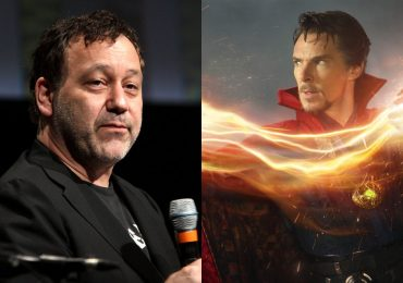 "¿Lo recuerdas? Sam Raimi ya ""tuvo"" a Doctor Strange en 2004"