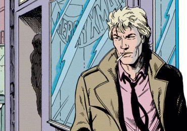 Scott Derrickson quiere dirigir una película de Constantine