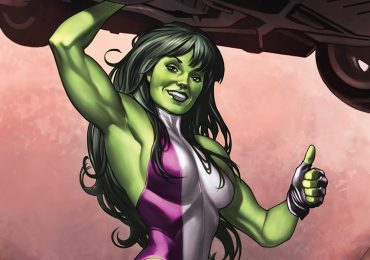 Marvel Studios inicia la búsqueda de la protagonista de She-Hulk