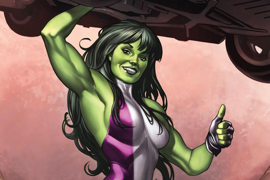 Top 5: Personajes que obtuvieron los poderes de Hulk