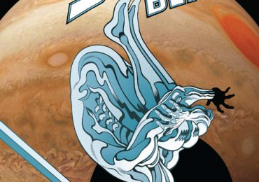 Marvel Semanal: Silver Surfer Black #2