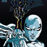 Marvel Semanal: Silver Surfer Black #1