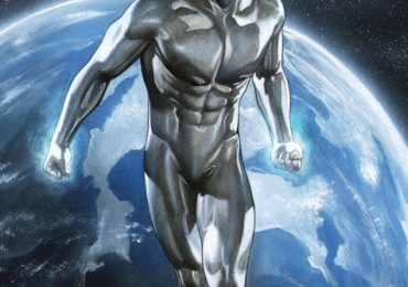 Marvel Semanal: Silver Surfer Black #1