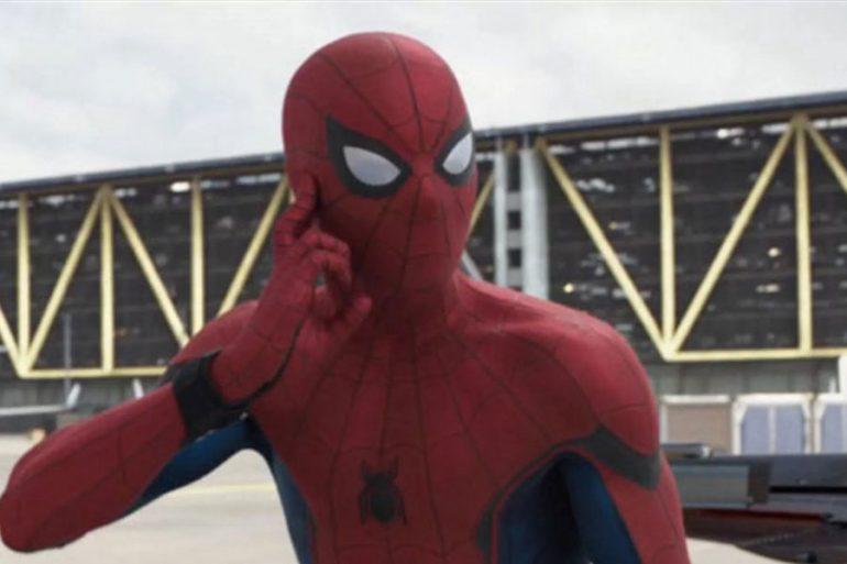 Con éste título de producción Sony y Marvel Studios filmarán Spider-Man 3