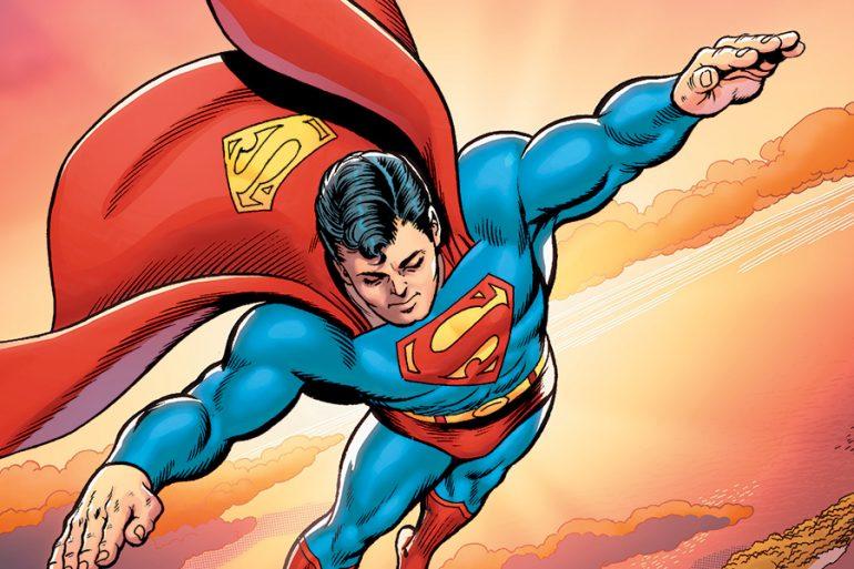 Top 5: Los aportes de Curt Swan a la historia de Superman