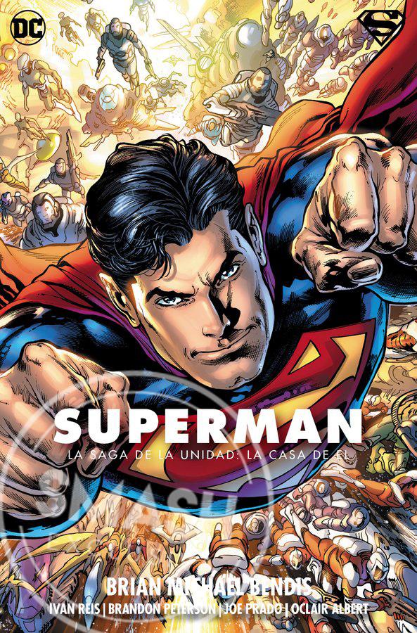 Superman: La Casa de El