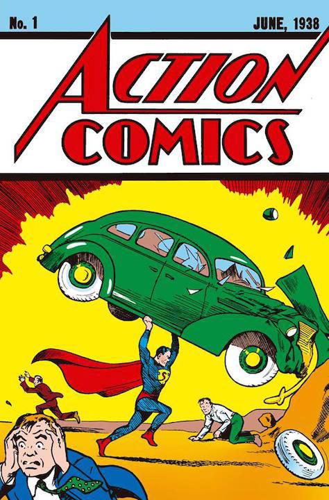 ¿Cuándo se agregó el logotipo de Superman a su capa?
