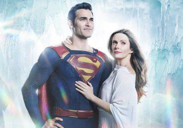Un nuevo villano y una dolorosa despedida enmarcan a Superman & Lois