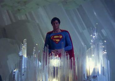 A 40 años, Superman vuelve a volar gracias a una restauración digital