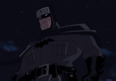 Superman: Red Son devela en nuevo clip a Batman el terrorista