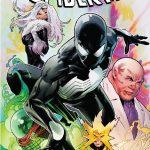 Marvel Básicos – Symbiote Spider-Man