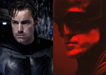 Ben Affleck ya quiere ver a Robert Pattinson como Batman