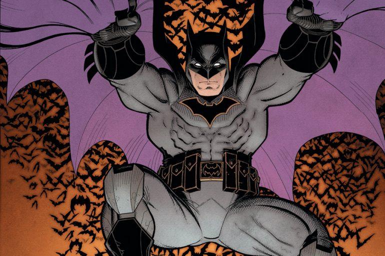 The Batman devela las posibles armas de sus guantes que veremos en la película