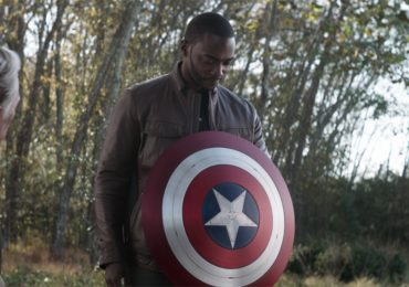 Anthony Mackie habla de su Captain America en Falcon and The Winter Soldier