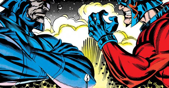 Tom King quiere honrar el legado de Jack Kirby en The New Gods