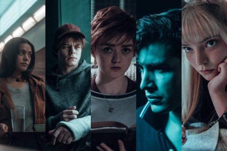 The New Mutants presenta nuevas imágenes de sus protagonistas