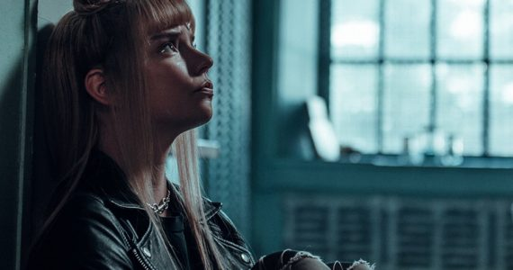 """The New Mutants es realmente agradable"": Anya Taylor-Joy"