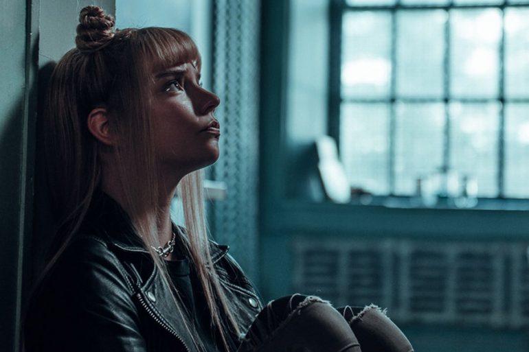 """The New Mutants es realmente agradable"": Anya Taylor-Joy"