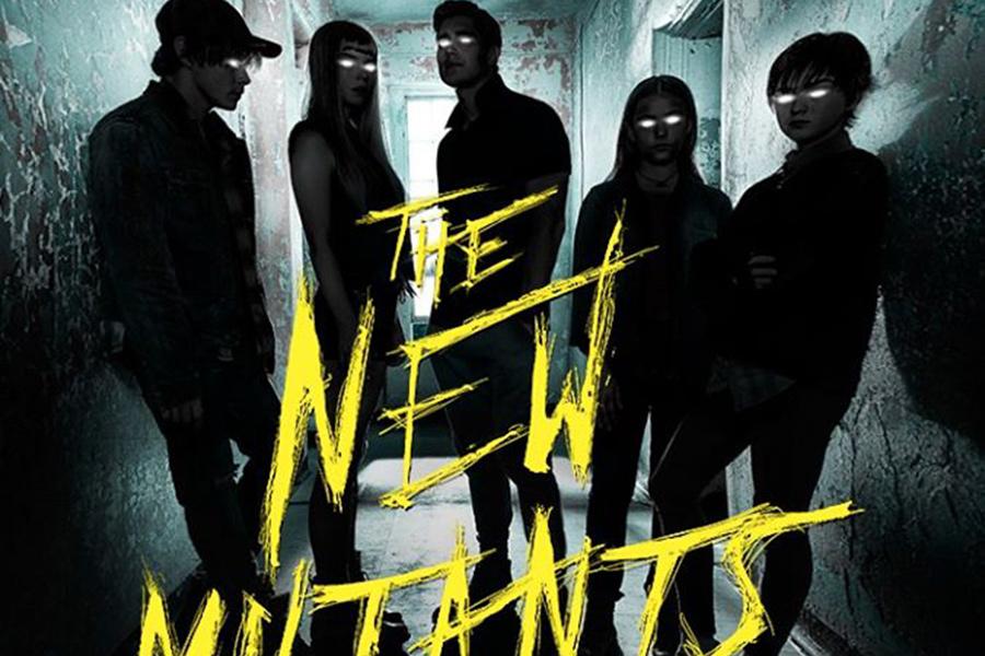 Se presentan nuevos avances de The New Mutants en panel de la Comic-Con