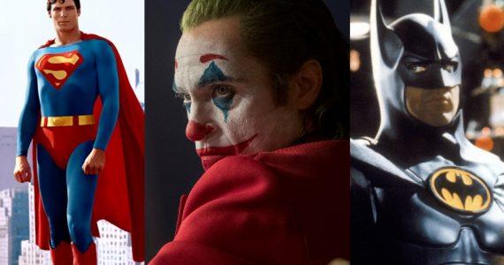Top 10: Los compositores que han musicalizado a DC Comics