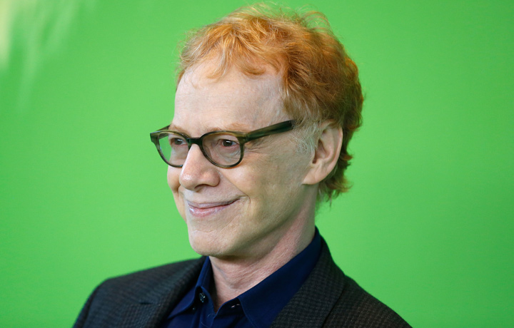 Danny Elfman, compisitor