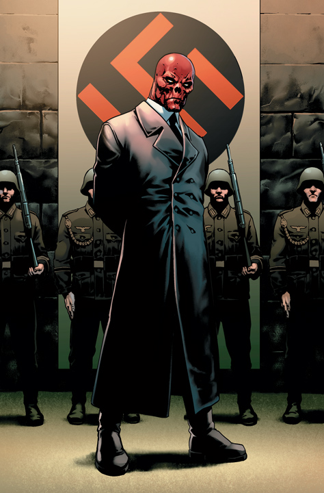 Top 10: Villanos creados por Jack Kirby