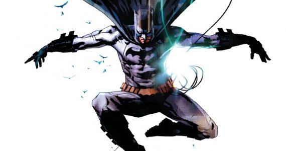 Top 5: Razones para leer Batman: The Black Mirror