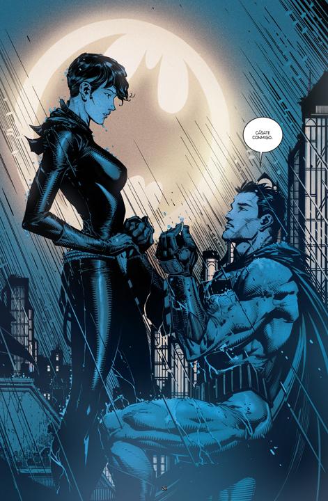 Top 5: Las propuestas de matrimonio en DC Comics