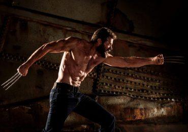 Hugh Jackman celebra tres años de Logan con estas fotos