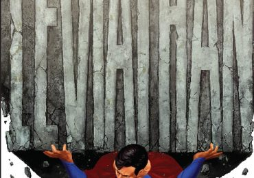 Superman Action Comics: Leviathan Asciende