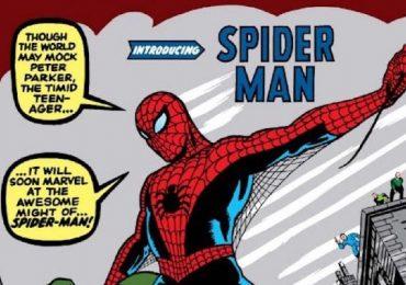 El misterio de los originales de Spider-Man en la Biblioteca del Congreso