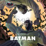 Batman: La caída y el caído