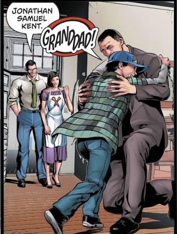 La serie Superman & Lois ya busca a su Sam Lane