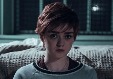 Los secretos de Maisie Williams para convertirse en Wolfsbane en The New Mutants