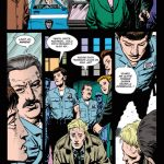 DC Black Label Antología: Terror, Misterio y Crimen #2