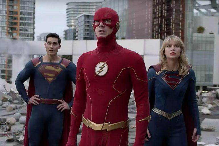Si habrá crossover en el Arrowverse en 2020, confirma Marc Guggenheim