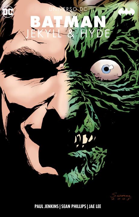 Batman: Jekyll & Hyde: reseña y crítica
