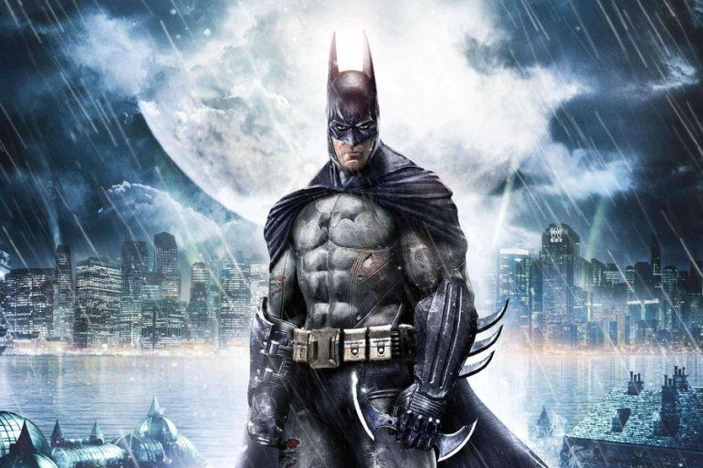 El Coronavirus frustra presentación del nuevo videojuego de Batman
