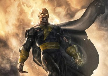 Las razones de The Rock para convertirse en Black Adam