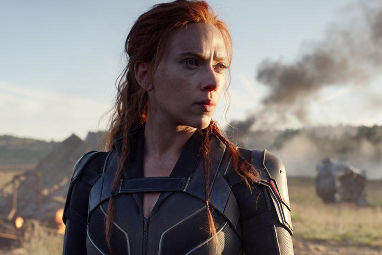 ¿Black Widow retrasa su estreno por el Coronavirus?