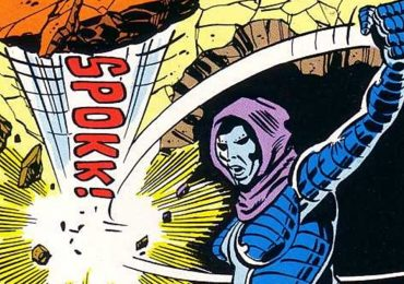 Iron Maiden se revela en el tráiler final de Black Widow