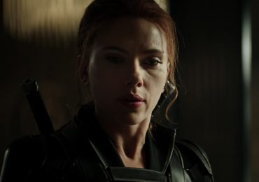Trailer final de Black Widow