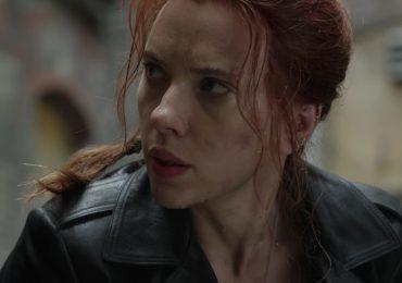 Disfruta el tráiler final de Black Widow doblado al español