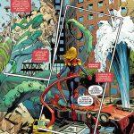 Captain Marvel: Reingreso