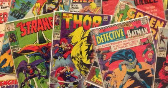 ¿Cómo puedo mantener mi colección de cómics en óptimas condiciones?