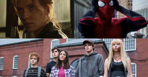 Reporte: Las películas y series de Marvel que afectó el Coronavirus