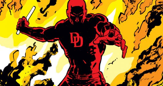 Daredevil: Born Again, ¿La mejor historia de Marvel?