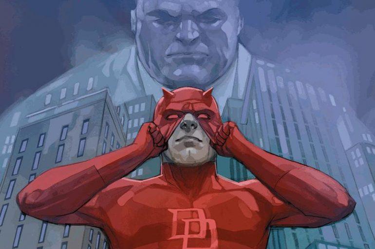 Daredevil estuvo cerca de tener su serie animada en 1982
